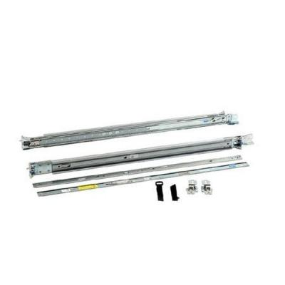 Рельсы Dell 770-BCKT Sliding Ready Rack for PE R440 рельсы dell 770 bcvf rack rails for me4 2u