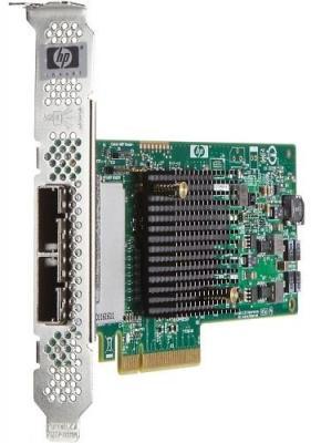 Адаптер HPE SN1200E 16Gb 2P FC HBA (Q0L14A) адаптер hpe lpe1605 16gb fc hba opt 718203 b21
