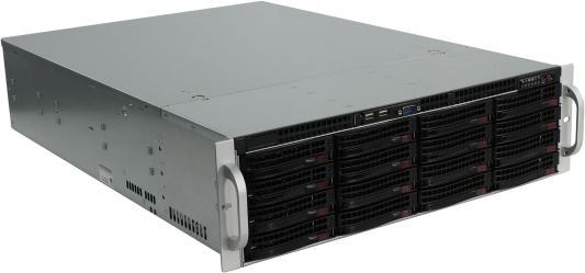купить Серверный корпус 3U Supermicro CSE-836BE1C-R1K23B 2 х 1200 Вт чёрный онлайн