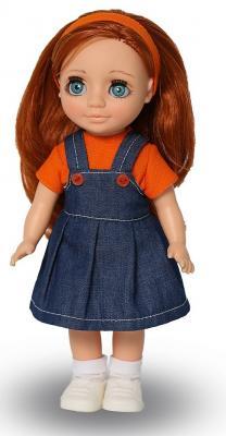 Кукла ВЕСНА Ася 5 26 см кукла декоративная arthouse елизавета 13 7 5 36 5 см