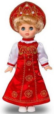 Купить Кукла ВЕСНА В2639 Эля Русская красавица, 30.5 см, пластмасса, Куклы фабрики Весна