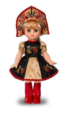 Кукла ВЕСНА Эля Хохломская красавица 30.5 см кукла алла весна