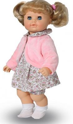Кукла ВЕСНА Саша 4 (озвученная) 42 см говорящая весна весна кукла христина 1 озвученная 35 см