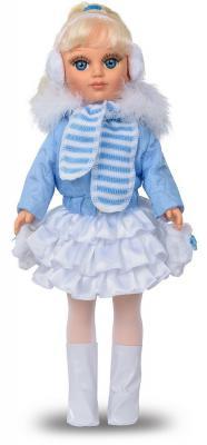Кукла ВЕСНА Анастасия Зима 42 см говорящая