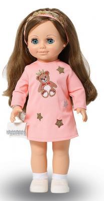 Кукла ВЕСНА Анна 24 (озвученная) 24 см говорящая кукла весна анна 18 озвученная в2952 о