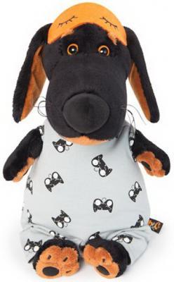 Купить Мягкая игрушка BUDI BASA Vaks25-016 Ваксон в спальном комбинезоне и в маске 25см, разноцветный, 25 см, искусственный мех, Герои мультфильмов