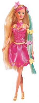 simba кукла штеффи стильные волосы 29 см 5733012 Кукла Steffi Love Стильные волосы 29 см 5733012