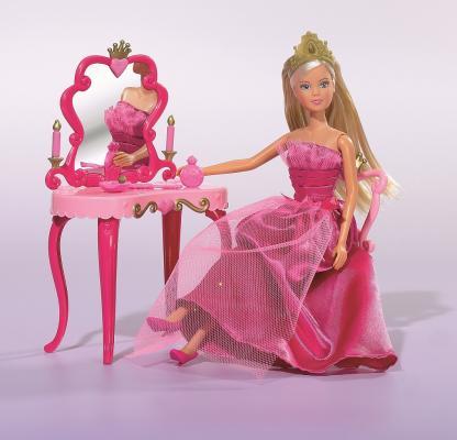Купить Кукла Steffi Love Принцесса 5733197, пластик, текстиль, Куклы Steffi