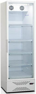 Холодильник Бирюса Б-460DNQ белый
