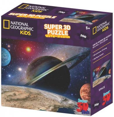 Купить Стерео пазл Prime 3d Вне Земли 100 элементов, 3d пазлы