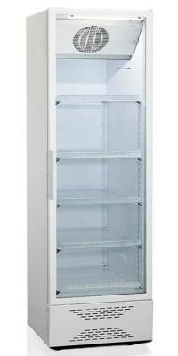лучшая цена Холодильная витрина Бирюса Б-520N белый (однокамерный)