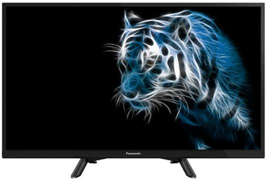 Телевизор LED 32 Panasonic TX-32FSR500 черный 1366x768 50 Гц Wi-Fi Smart TV RJ-45
