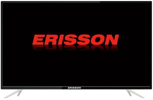 цена на Телевизор Erisson 50FLES50T2SM черный