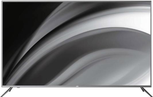 Телевизор JVC LT-50 M780 черный jvc lt50m645 телевизор