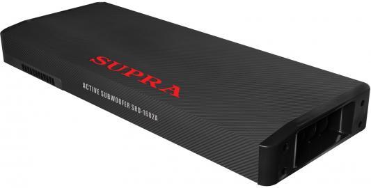 Авто сабвуфер SUPRA SRD-1602A авто химия