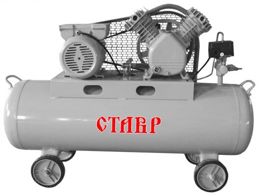 Компрессор Ставр КМК-100/2200 2.2кВт