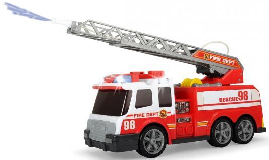 цена на Пожарная машина Dickie Toys разноцветный 37 см