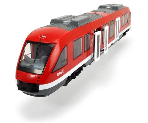Купить Поезд Dickie Городской поезд с 3-х лет, Детская железная дорога