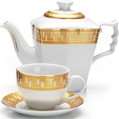 Чайный набор Loraine LR 26426 loraine lr 24123