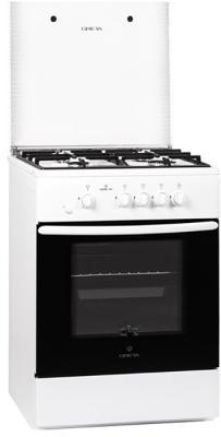 Газовая плита Greta 600 исп №11 белый цена 2017
