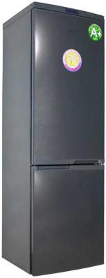 Холодильник DON R R-290 графит холодильник don r r 216 004 в белый
