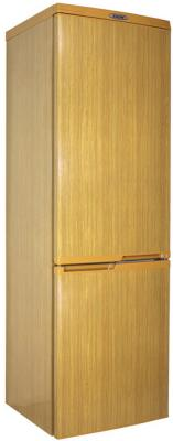 Холодильник DON R R-297 светлый дуб холодильник don r 297 g