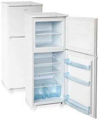 лучшая цена Холодильник Бирюса 153 (LE) белый
