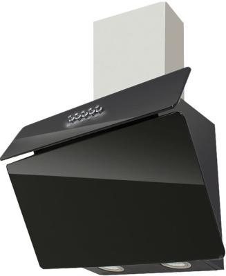 Вытяжка Centek СТ-1822-60 черный