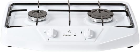 ГП ДЗГА Greta 1103 белая (код 2) цена 2017