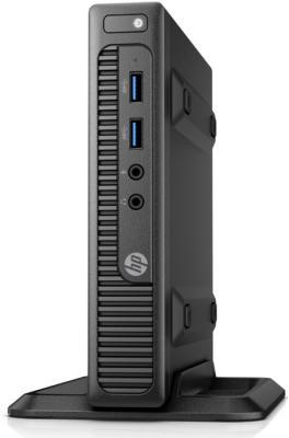 Компьютер HP 260 G2 Intel Core i3 Intel Core i3-6100U 4 Гб 500 Гб Intel HD Graphics 520 Windows 10 Pro (2KL47EA)