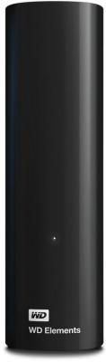 Фото - Жесткий диск WD Original USB 3.0 8Tb WDBWLG0080HBK-EESN Elements Desktop 3.5 черный жесткий диск wd original usb 3 0 10tb wdbwlg0100hbk eesn elements desktop 3 5 черный