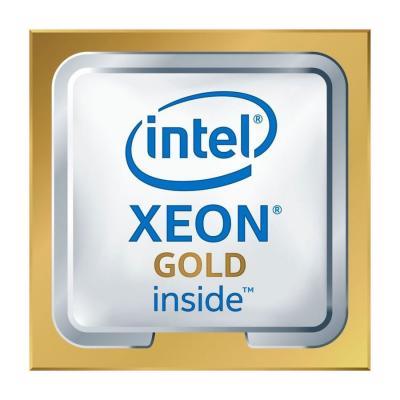 Процессор Intel Xeon Gold 6148 LGA 3647 27.5Mb 2.4Ghz (CD8067303406200S R3B6)