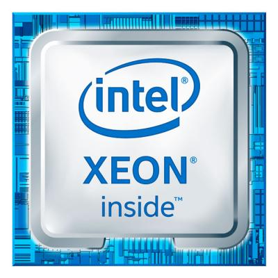 Процессор Intel Xeon E-2136 LGA 1151 12Mb 3.3Ghz (CM8068403654318S R3WW) 638647 l21 new bulk hp intel xeon processor e5645 2 40ghz 6 core 12mb 80w