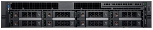 Сервер Dell PowerEdge R540 1xBronze 3106 1x16Gb 2RRD x8 1x1Tb 7.2K 3.5 SATA RW H730p LP iD9En 1G 2P 1x750W 3Y PNBD (R540-3257-2) плед foreign trade 200 220cm