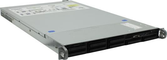 Платформа Intel Original R1208WFTYS 2.5 10G 2P 1x1100W (R1208WFTYS 975886)