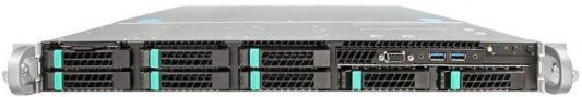 Сервер Intel Original L9 R1208WFTYS 2xSilver 4110 x8 2.5 SAS/SATA AXXRMM4LITE2 10G 2P 2x1100W (LWF1208YR510004 986040)