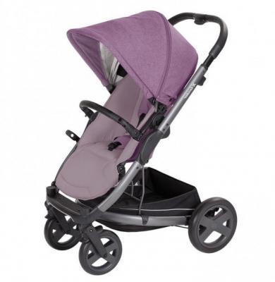 Прогулочная коляска X-Lander X-Cite (dusk violet ) cite marilou