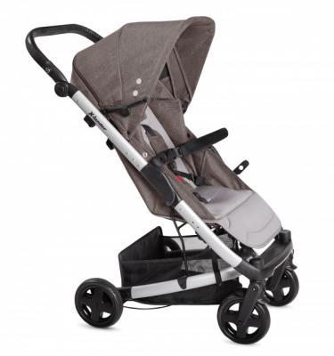 Купить Прогулочная коляска X-Lander X-Go (evening grey), серый, Прогулочные коляски
