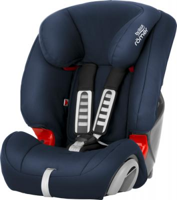 Автокресло Britax Romer Evolva 1-2-3 (moonlight blue) кровать из массива дерева furniture in the champs elysees