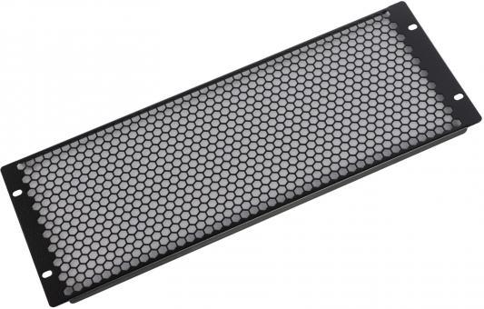 лучшая цена Фальш-панель ЦМО ФП-4.4-9005 черный (упак.:1шт)