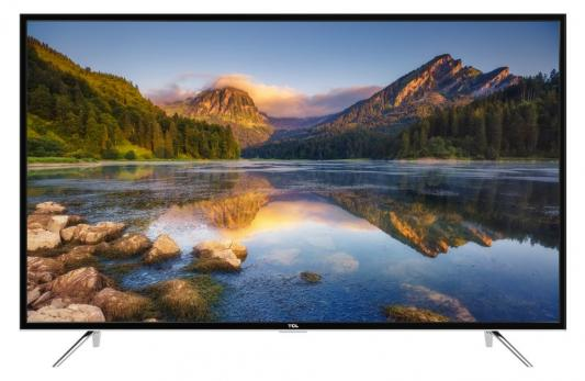 Телевизор TCL L65P65US — телевизор tcl