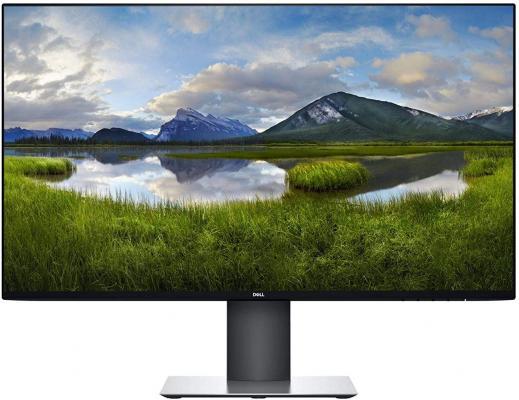 """Монитор 27"""" DELL U2719D цены онлайн"""