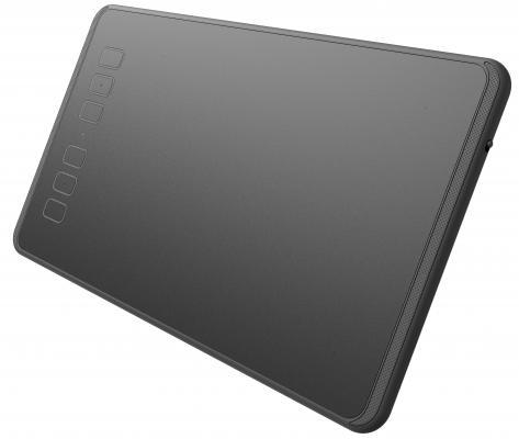 Графический планшет Huion INSPIROY H640P планшет