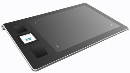 Графический планшет Huion DWH69 планшет