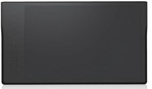 Графический планшет Huion INSPIROY Q11K графический планшет huion inspiroy hs610 черный