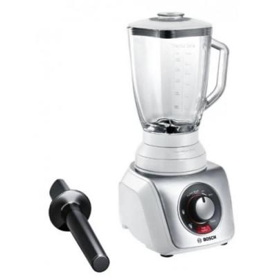 Блендер стационарный Bosch MMB66G5M 900Вт белый цена и фото