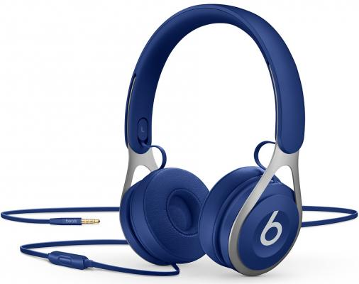 Гарнитура Apple Beats EP синий ML9D2EE/A