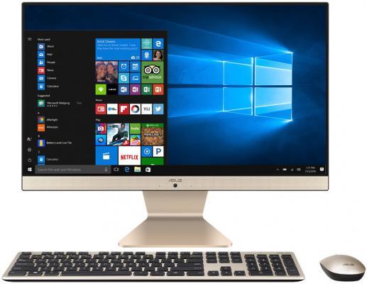 цена на Моноблок 21.5 ASUS V222GBK-BA004D 1920 x 1080 Intel Celeron-J4005 4Gb 500 Gb nVidia GeForce MX110 2048 Мб DOS черный 90PT0221-M00320