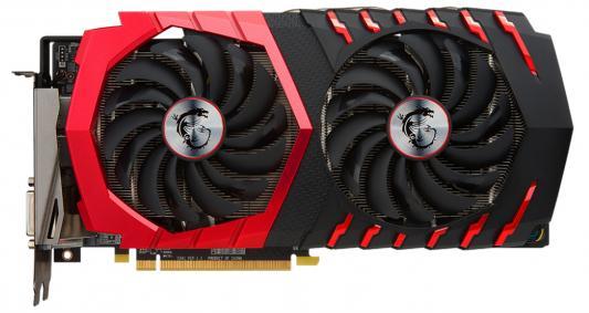 Видеокарта 4096Mb MSI RX 580 GAMING X 4G PCI-E 2xHDMI DVI DPx2 HDCP RX 580 GAMING X 4G Retail из ремонта hubsan x4 h502s h502e 2 4g rx receiver board
