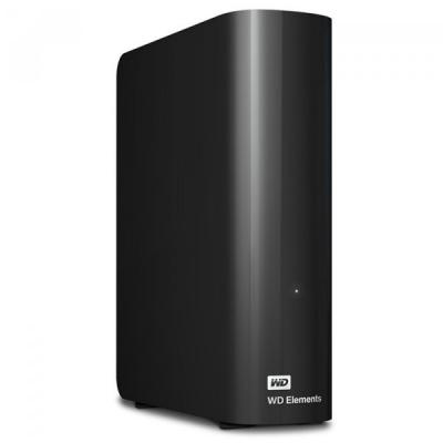 Фото - Жесткий диск WD Original USB 3.0 10Tb WDBWLG0100HBK-EESN Elements Desktop 3.5 черный жесткий диск wd original usb 3 0 10tb wdbwlg0100hbk eesn elements desktop 3 5 черный